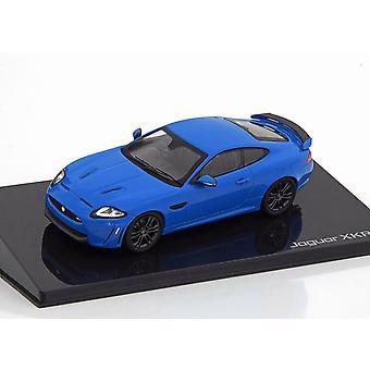 Jaguar XKR S Diecast Model Car