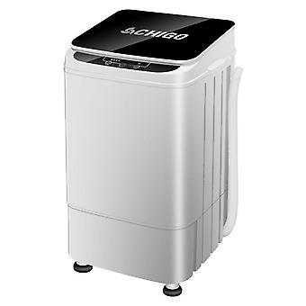 Puoliautomaattinen pesukone