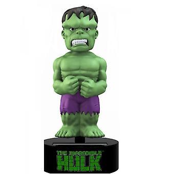 Hulk (Marvel) Neca Body Knocker