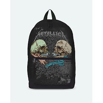 Metallica - Sad But True Classic Rucksack