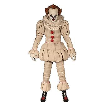 Pennywise (IT 2017) One 12 Collective Mezco Figure