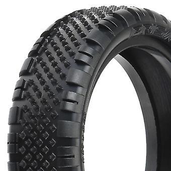 """Proline 'Prism' 2.2"""" 2Wd Z3 (Med. Carpet) Front Tyres"""