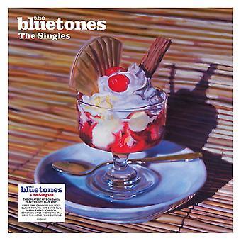 Bluetones - Singlar vinyl