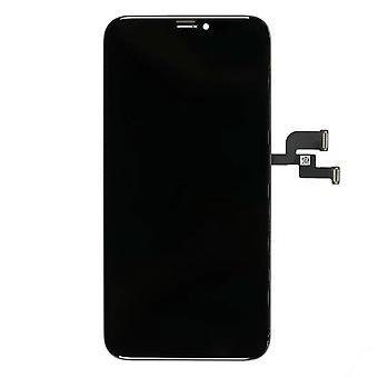 LCD / Scherm voor Apple iPhone 11 Pro - In-cell Kwaliteit - Zwart