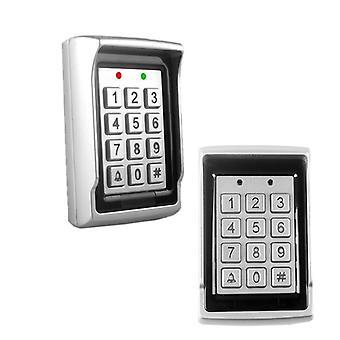 Keypad Access With Wiegand Input Id Card