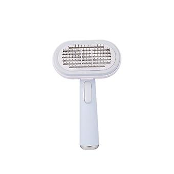 Pet Hair Removal Comb Pet Polifunzionale Dog Pet Cleaning Massage Comb