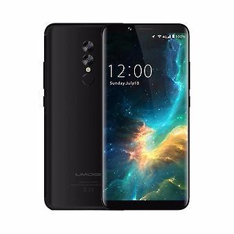 "Idag smartphone 4gb ram 32gb rom 5.99"" lite mtk6750t octa core 16.0mp 5100mah fingeravtryck 4g lte android 7.0 mobiltelefon"