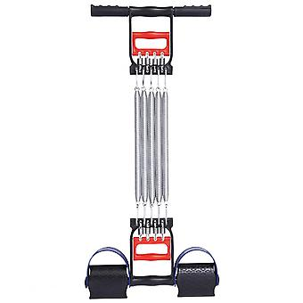 Spring Body Chest Expander Exercice Pull Rope Muscle Stretcher Training Home Gym