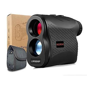Rangefinders laser rangefinder laserdistansmätare för golfsportjaktundersökning