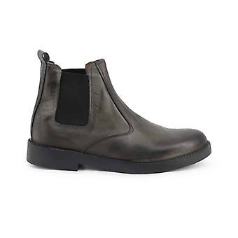 Duca di Morrone - Ankle boots Men 100D_PELLE