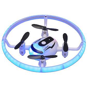 Drone Denver Elektronik DRO-121 350 mah LED Vit