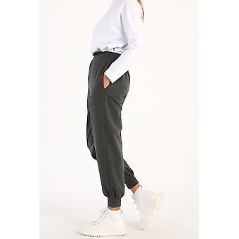 Comfy Pocket Detailed Pants