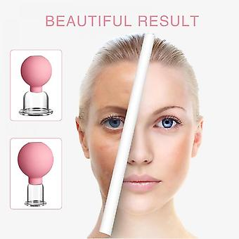 4pcs-anti-cellulite-suction-cup-ventosa-rubber-head-glasses-jar-vacuum-cupping-set-cans-body-face