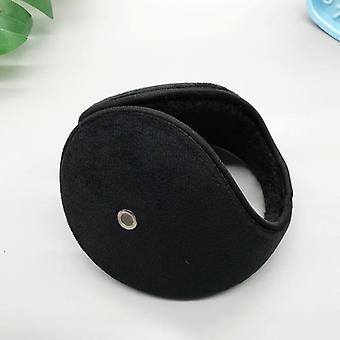 Winter oorkappen met oortelefoon oordoopbeschermer
