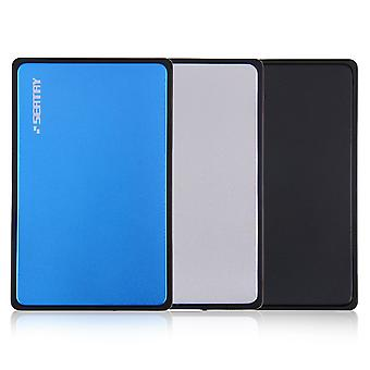 2,5 inch seatry sata usb 3.0 hdd harde schijf externe behuizing case box