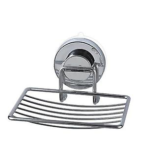 Qian ソープディッシュ ステンレス鋼製のバーソープホルダー シャワー用バスルーム