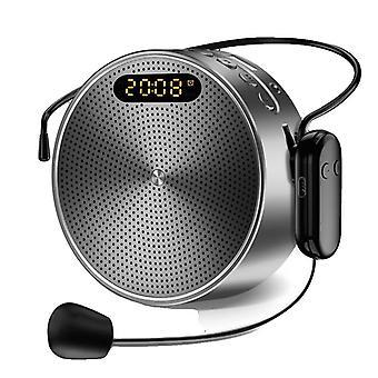 Lecturer Wireless Loudspeaker Teacher Bluetooth Headset Mini Lecture Microphone Teaching Speaker