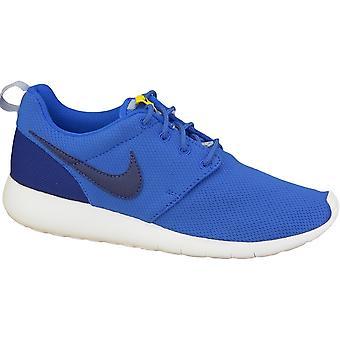 Sneakers bambini Nike Roshe un Gs 599728-417