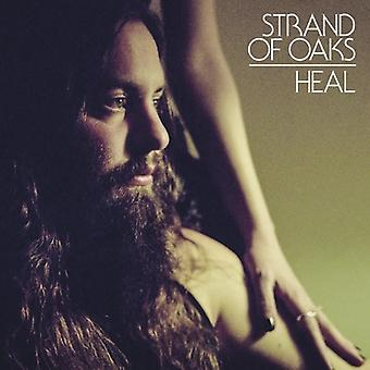 Strand of Oaks - Heal [Vinyl] USA import