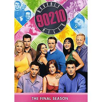 Beverly Hills 90210 - Beverly Hills 90210: Importar de EEUU Final temporada [DVD]