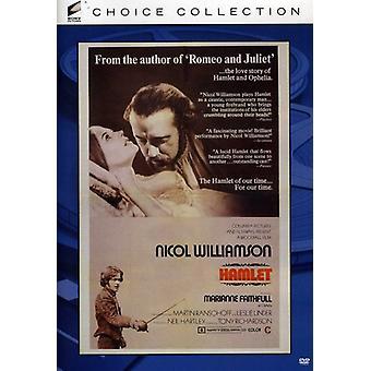 Hameau (1969) importer des USA [DVD]