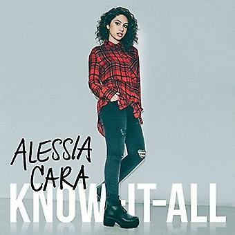Alessia Cara - Know It All [Vinyl] USA import