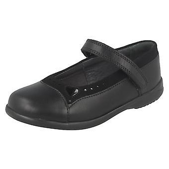 Школа девочек Стартрайт обувь с сердцем подробно Эмилия