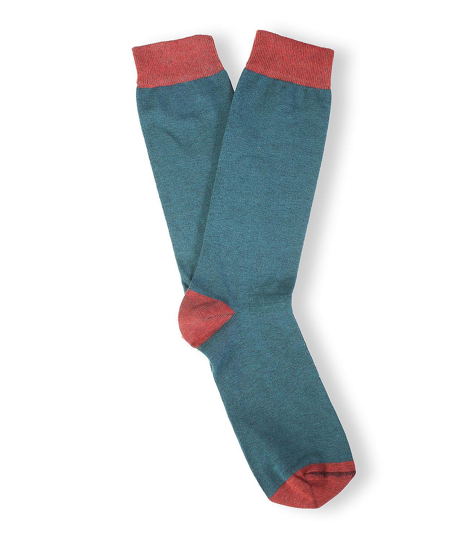 Triëst, sokken van katoenmix