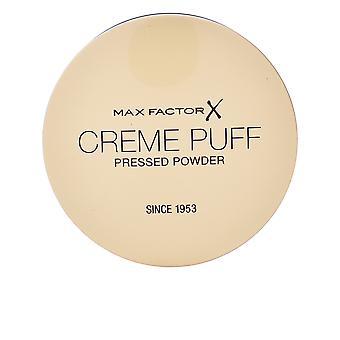Max Factor Creme Puff painetaan jauhe #75-kultainen naisten