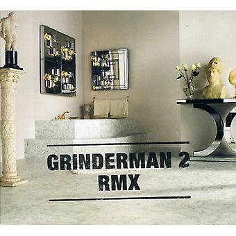 Grinderman - Grinderman 2 Rmx [CD] USA import
