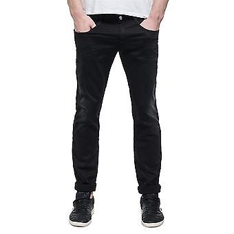 Replay Jeans Anbass Hyperflex Slim Fit M91400066106B universal alle år menn bukser