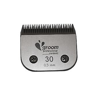 Groom Professional Pro X lame 30