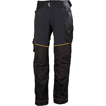 Helly Hansen Herren Chelsea Evolution strapazierfähiger Baumwolle Arbeitskleidung Hosen