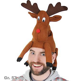Moose Hat Moose rensdyr Hat