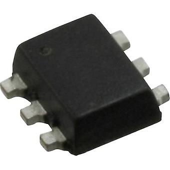 Nexperia Standard diode BAS16VV,115 SOT 563 100 V 200 mA