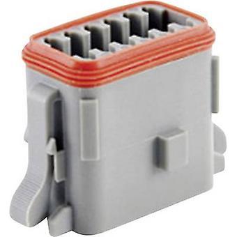 AMPHENOL AT06 12SA bullet conector soclu, Straight Series (conectori): la numărul total de pini: 12 1 buc (i)