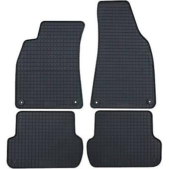 Petex 16610 Car floor mat (specific car make) Compatible with: BMW Compound styrene nitrile and natural rubber Black