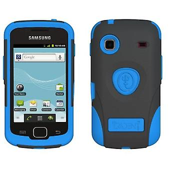 Trident Aegis Case voor Samsung SCH-R680 Repp - blauw