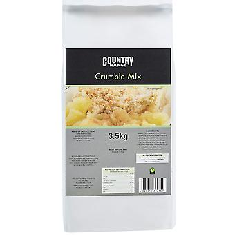 Country Range Crumble Mix