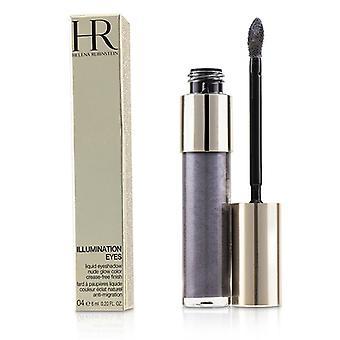Helena Rubinstein Illumination Eyes Liquid Eyeshadow - # 06 Nude Navy Grey - 6ml/0.2oz