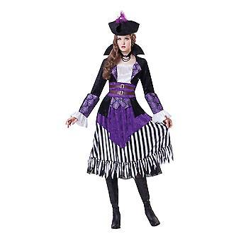 Pirate Queen