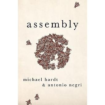 Assembly by Michael Hardt - 9780190677961 Book