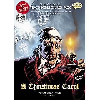 عيد الميلاد كارول تدريس الموارد حزمة (الطبعة الإنجليزية البريطانية) بايان