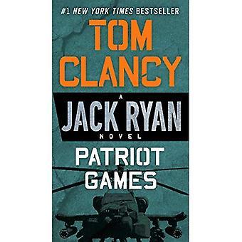 Patriotów (Jack Ryan powieści)