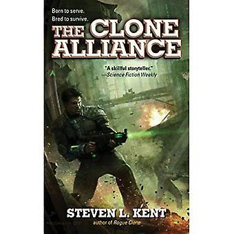 L'Alliance de Clone (Ace Science Fiction)