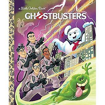 Ghostbusters: Little Golden Book (Golden Books)