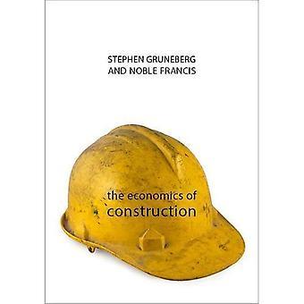 The Economics of Construction (The Economics of Big Business)