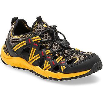 Merrell Boys & Girls M-Hydro Choprock Open Walking Shoes