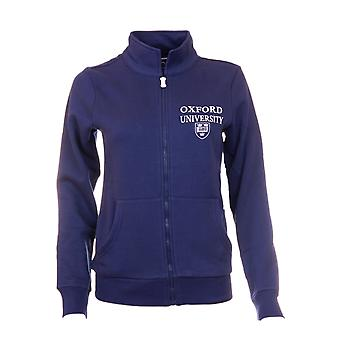 Officially Licensed Oxford University Women's Jacket