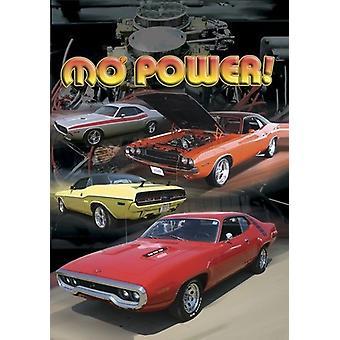 Mo Power [DVD] USA import